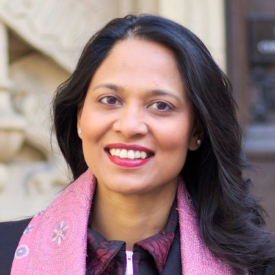 Profile picture of  Rushanara Ali