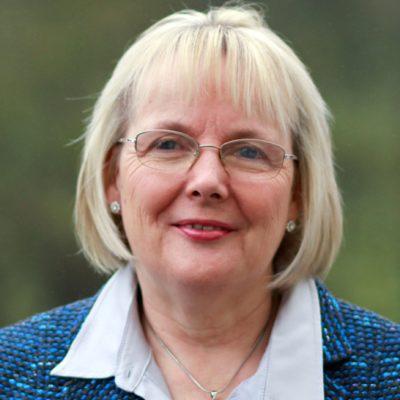 Profile picture of  Ann Jones