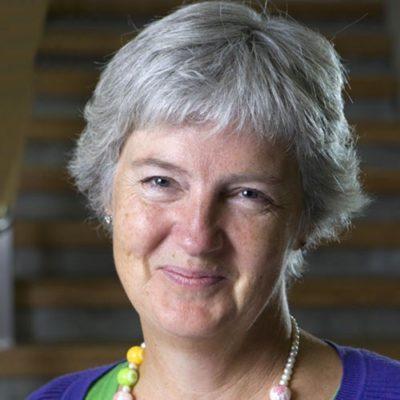 Profile picture of  Professor Catherine Mitchell