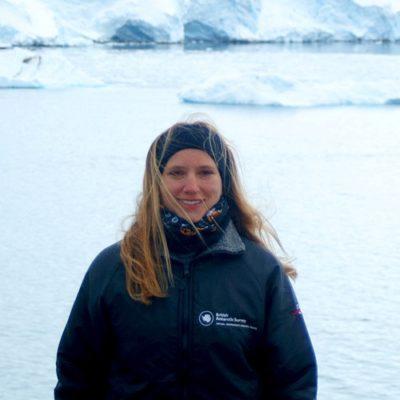 Profile picture of  Dr Emily Shuckburgh