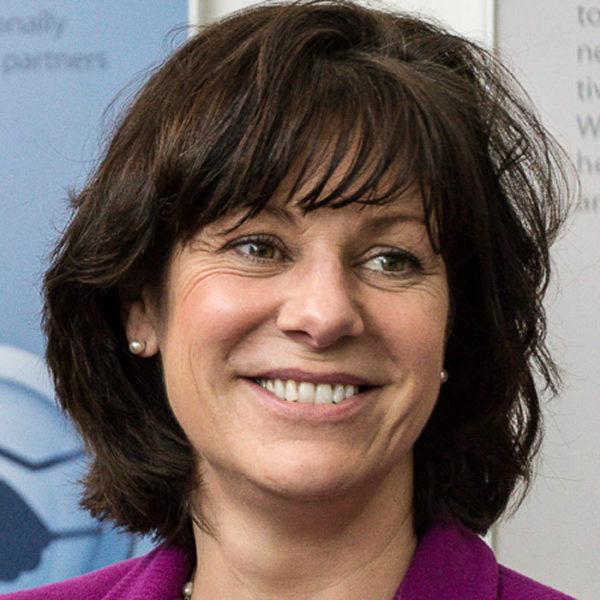 Energy and Clean Growth Minister Claire Perry