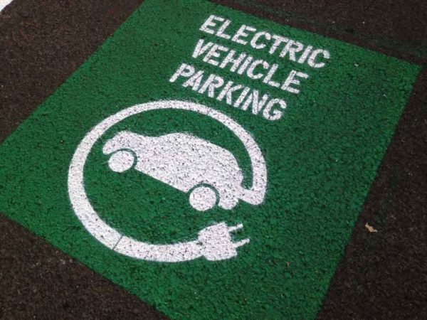 Are the Government's EV plans ambitious enough? Image: Ryan Ozawa, creative commons licence