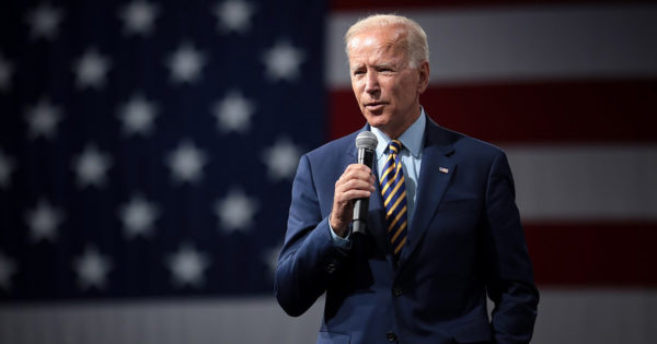 US President Joe Biden (Photo: jlhervàs)