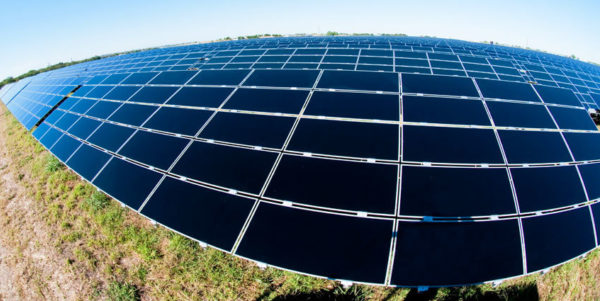 Solar: What's the 'hidden cost'? Image: Duke Energy, Creative Commons
