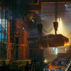 UK 'falling behind' European countries in race to green steel, report warns