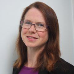Dr Alison Doig