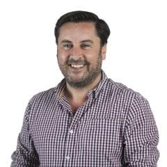 Gareth Redmond-King
