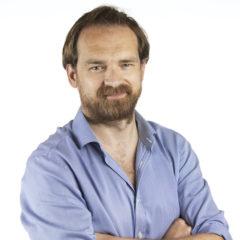Peter Chalkley