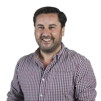 Profile picture of  Gareth Redmond-King