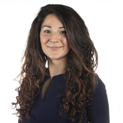 Profile picture of  Sepi Golzari-Munro